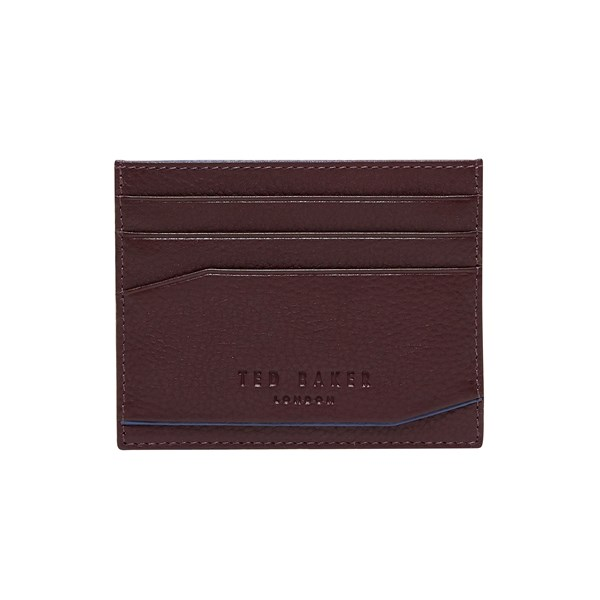 042e0ffe5 Binxx Coloured Leather Card Holder - TED BAKER - Smith   Caughey s - Smith  and Caughey s