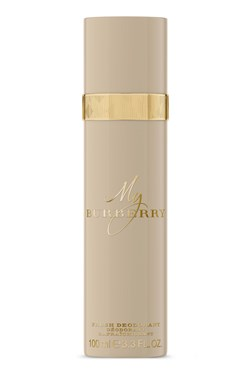 'My Burberry' Fresh Deodorant Spray