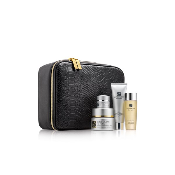 Re-Nutriv Intensive Moisturiser Set - ESTÉE LAUDER - Smith & Caughey's - Smith and Caughey's - Smith and Caughey's