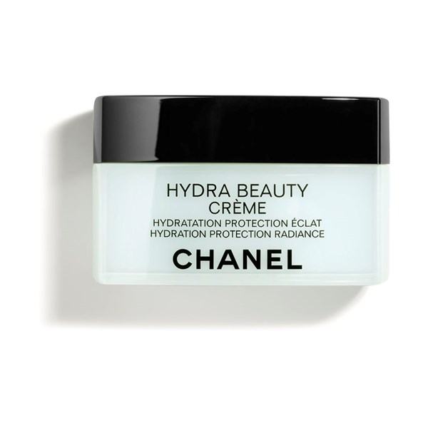 Image result for chanel hydra beauty creme